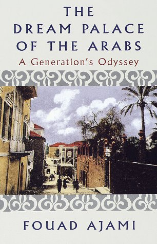 9780375401503: The Dream Palace of the Arabs