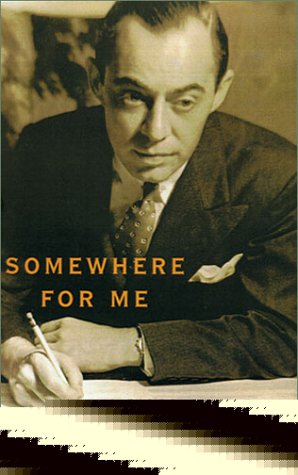 9780375401640: Somewhere for Me: A Biography of Richard Rodgers