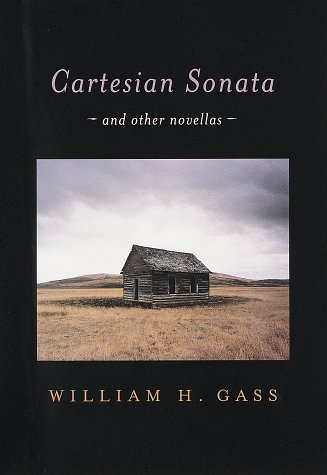 9780375401688: Cartesian Sonata: And Other Novellas