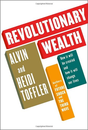 9780375401749: Revolutionary Wealth