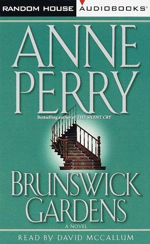 9780375401770: Brunswick Gardens: A Pitt Mystery
