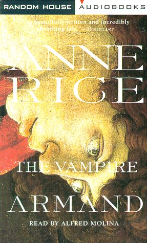 9780375401817: Title: The Vampire Armand The Vampire Chronicles Rice An