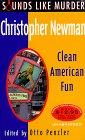 9780375402029: Sounds Like Murder: Clean American Fun