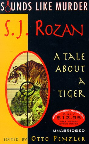 A Tale About a Tiger: Sounds Like Murder, Vol. VI (0375402063) by Penzler, Otto