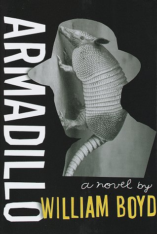 9780375402234: Armadillo
