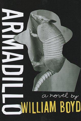 9780375402234: Armadillo: A Novel