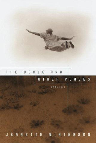 9780375402401: The World and Other Places