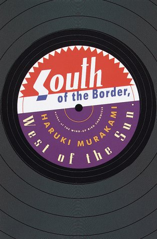 9780375402517: South of the Border, West of the Sun