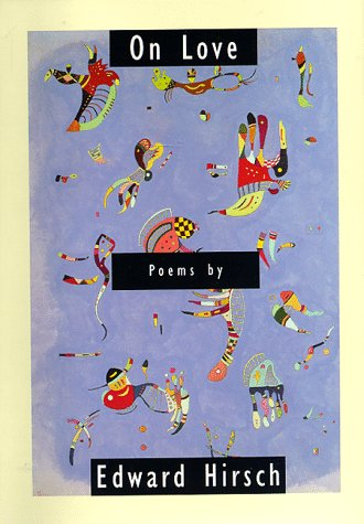 9780375402531: On Love: Poems