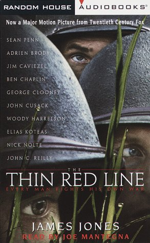 9780375402647: The Thin Red Line : Every Man Fights His Own War