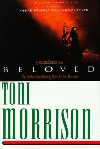 Beloved: Gift Edition: Morrison, Toni