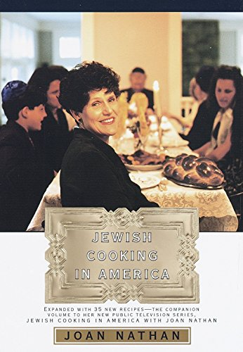 9780375402760: Jewish Cooking in America: Expanded Edition (Knopf Cooks American)