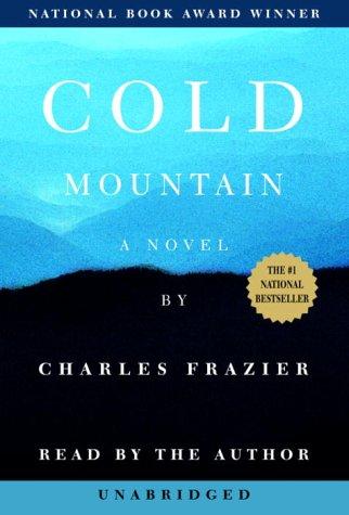 9780375402920: Cold Mountain