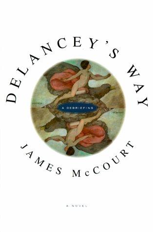 Delancey's Way: James McCourt