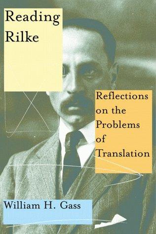 9780375403125: Reading Rilke: Reflections on the Problems of Translation