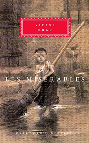 9780375403170: Les Miserables (Everyman's Library)