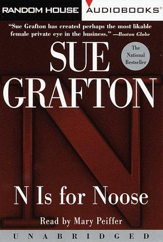 N Is for Noose: Grafton, Sue