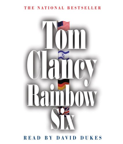 9780375403477: Rainbow Six (Tom Clancy)