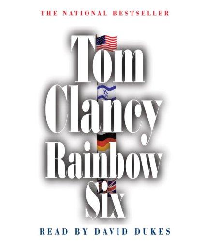9780375403477: Rainbow Six (Tom Clancy)