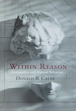 9780375403514: Within Reason: Rationality and Human Behavior