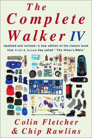 9780375403521: The Complete Walker IV
