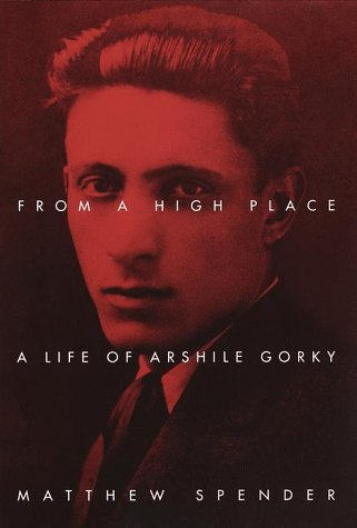 9780375403781: From a High Place: A Life of Arshile Gorky