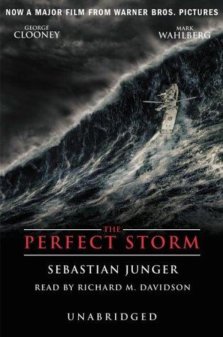 9780375404214: The Perfect Storm