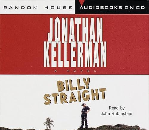 9780375404443: Billy Straight (Jonathan Kellerman)