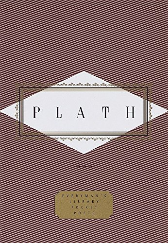9780375404641: Plath: Poems (Everyman's Library Pocket Poets Series)