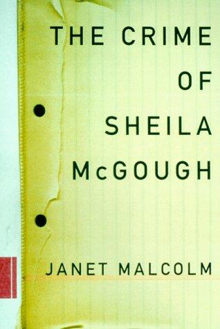 9780375405082: The Crime of Sheila Mcgough