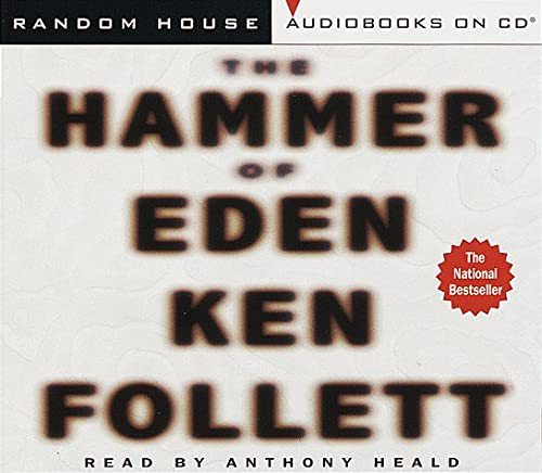 9780375405204: The Hammer of Eden