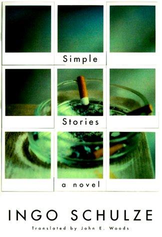 9780375405419: Simple Stories