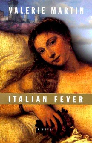 Italian Fever: Martin, Valerie