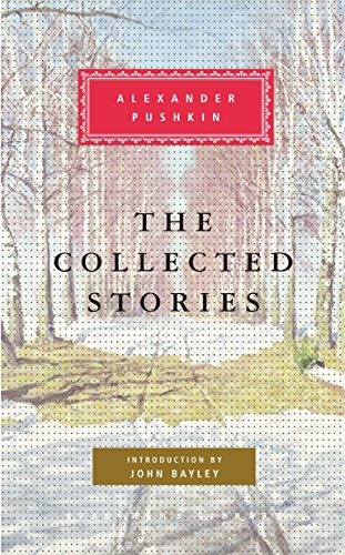 9780375405495: Alexander Pushkin: The Collected Stories