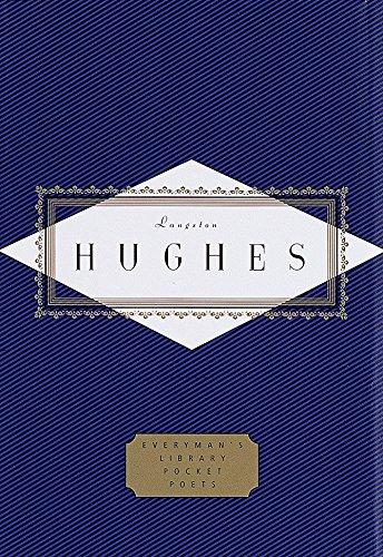 9780375405518: Hughes: Poems (Everyman's Library Pocket Poets Series)