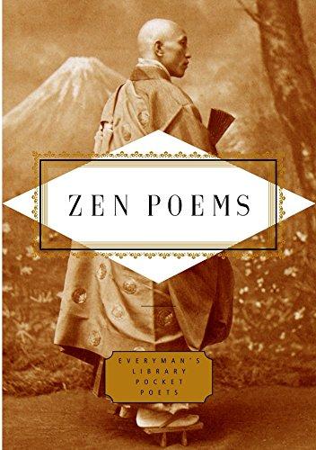 9780375405525: Zen Poems