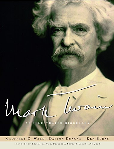 9780375405617: Mark Twain: An Illustrated Biography