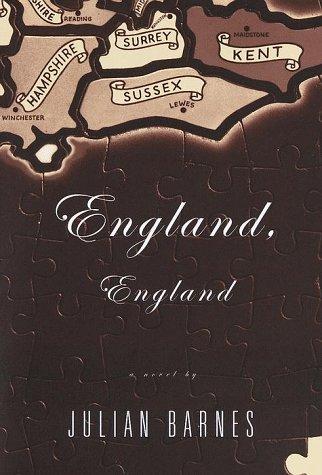 England, England: Barnes, Julian