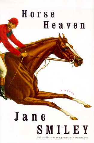 9780375406003: Horse Heaven