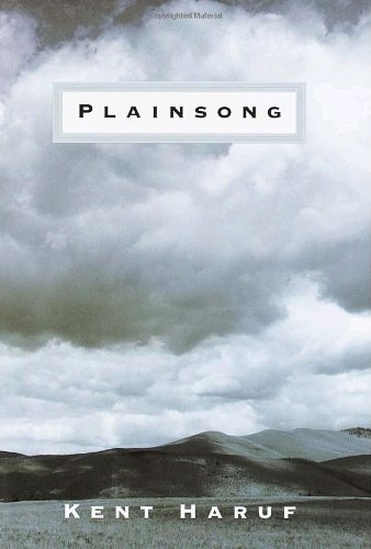 Plainsong (SIGNED FIRST PRINTING)
