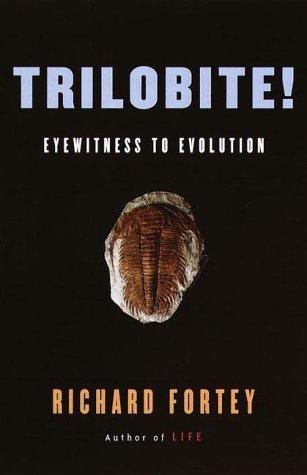 9780375406256: Trilobite!: Eyewitness to Evolution