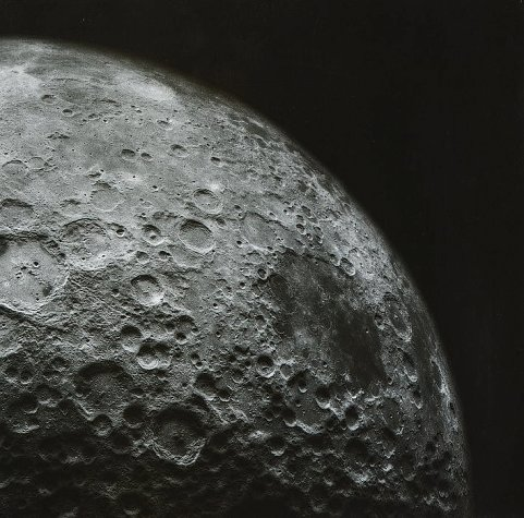 9780375406348: Full Moon
