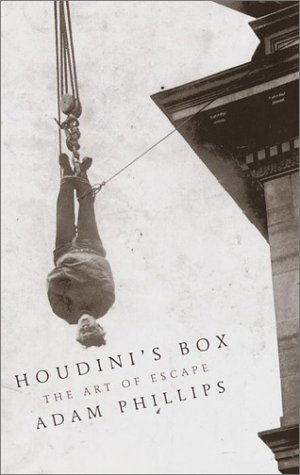 9780375406362: Houdini's Box: The Art of Escape