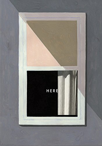 9780375406508: Here (Pantheon Graphic Novels)