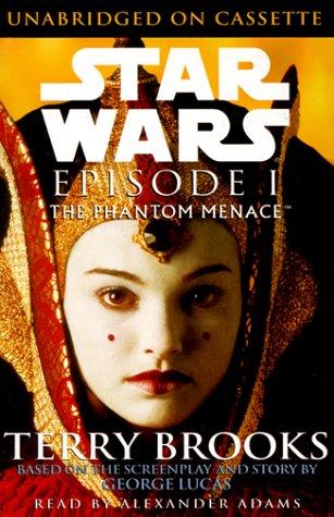 9780375406553: Star Wars, Episode I - The Phantom Menace