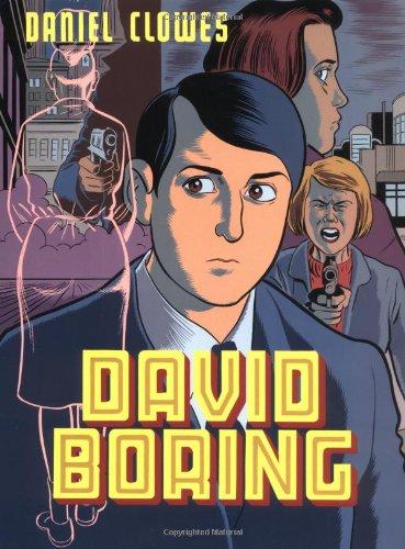 9780375406928: David Boring