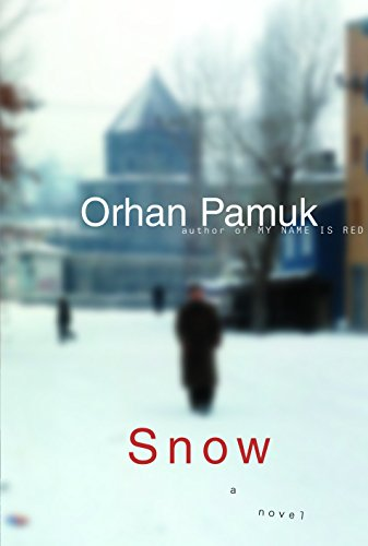 Snow (Signed First Edition): Orhan Pamuk (author); Maureen Freely (translator)
