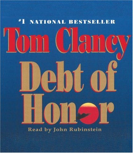 9780375407000: Debt of Honor