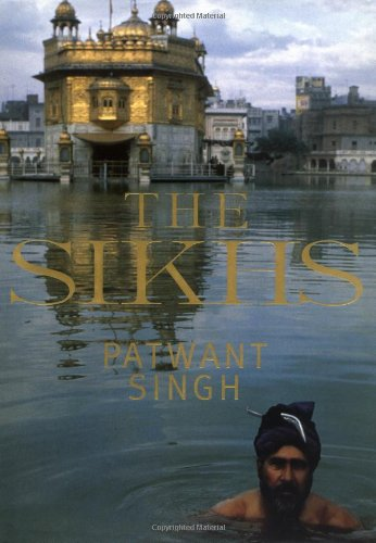 9780375407284: The Sikhs