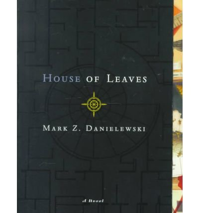 9780375407321: HOUSE OF LEAVES.
